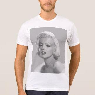 Belleza clásica camiseta