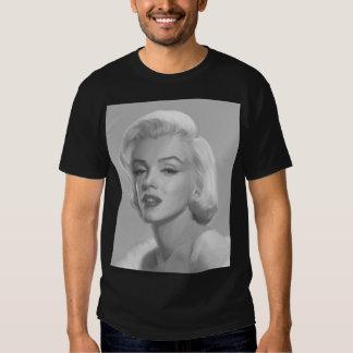 Belleza clásica camisetas