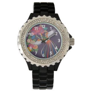 Belleza de Phoenix Relojes
