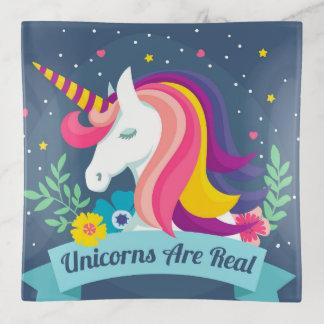 Belleza del unicornio