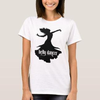 Bellydancer Camiseta