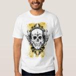 Bendígame cráneo de Ultima Camiseta