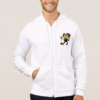 bendy sudadera