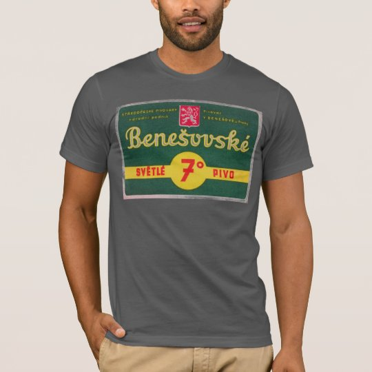 Benesovske Camiseta