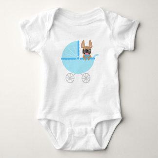 Bentley 1 body para bebé