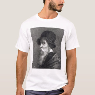 Benvenuto Cellini Camiseta