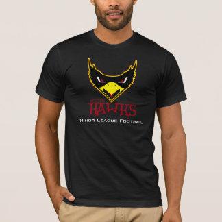 Bergen Hawks la camiseta del ml