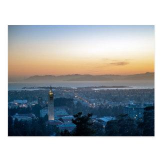 Berkeley, California Postal