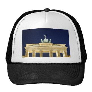 Berlín, Alemania Gorro De Camionero