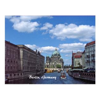 Berlín Alemania Postales
