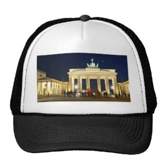 Berlín Gorras