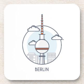 Berlin Posavasos