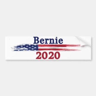 Bernie 2020 pegatina para coche