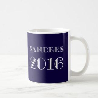 Bernie clásico 2016 taza de café