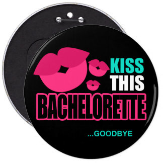 Bese este Pin de Bachelorette adiós