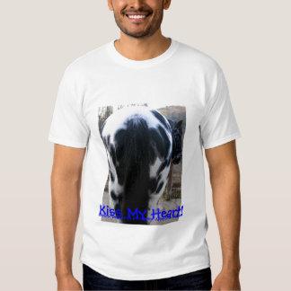 ¡Bese mi corazón! , Espiritu Del Viento F… Camiseta
