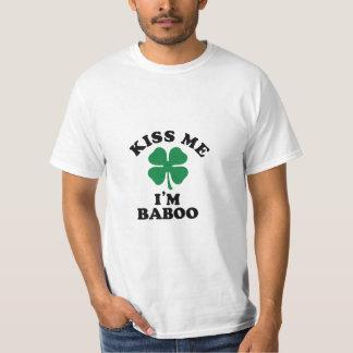 Béseme, Im BABOO Camiseta