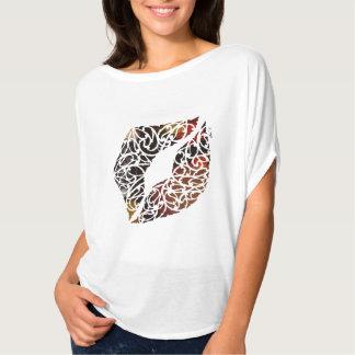 Beso de Koru Camiseta