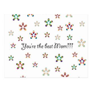 Best Mom Postal
