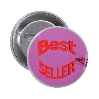 Best seller Button Pins