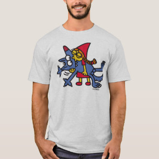Besukao Camiseta