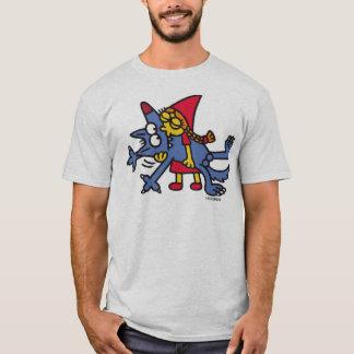 Camisetas divertidas en Zazzle