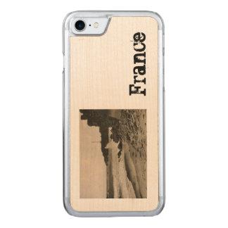 BIARRITZ - Rocher de la Virge Francia 1920 Funda Para iPhone 7