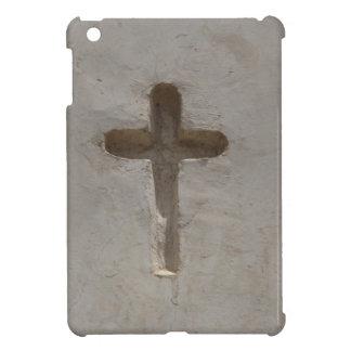 Biblia cruzada cristiana primitiva del favorito