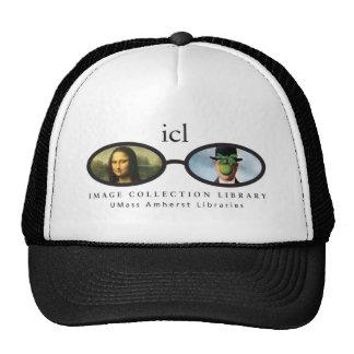 Biblioteca de la colección de la imagen gorras de camionero