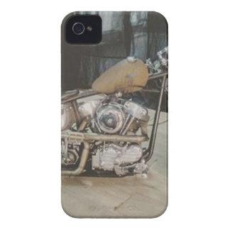 bici del bobber carcasa para iPhone 4 de Case-Mate