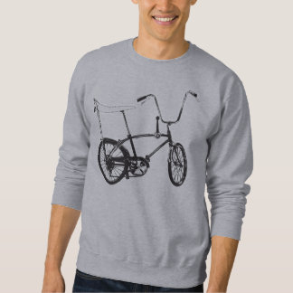 Bici original de la escuela vieja sudaderas encapuchadas