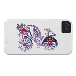 Bicicleta Carcasa Para iPhone 4