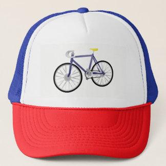 Bicicleta Gorra De Camionero