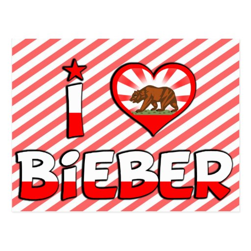 Bieber, CA Postal