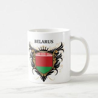 Bielorrusia [personalice] taza de café