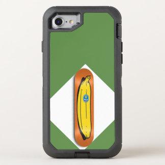 Bien protegido funda OtterBox defender para iPhone 7