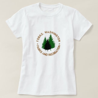 Bifurcaciones, parques de Washington y camisa de