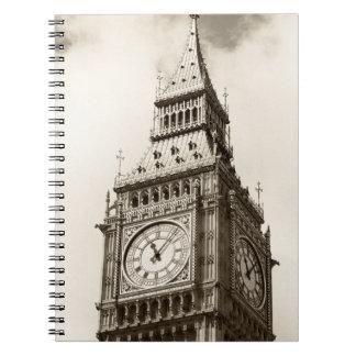 Big Ben Cuadernos
