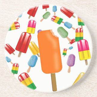 Big Popsicle Chaos by Ana Lopez Posavaso Para Bebida