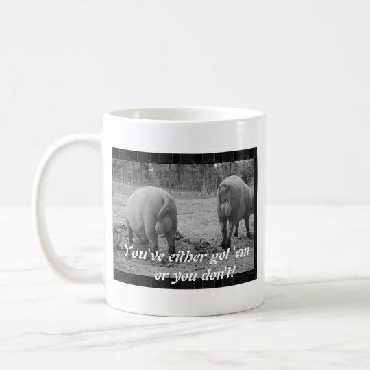 bigballs taza de café
