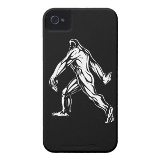 Bigfoot Funda Para iPhone 4