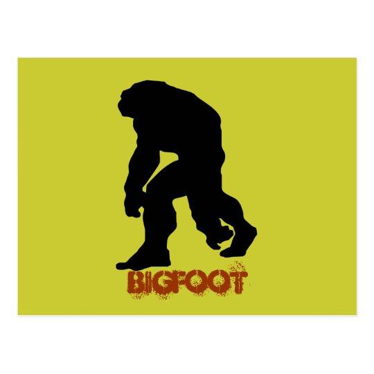 Bigfoot Postal