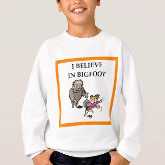 BIGFOOT SUDADERA