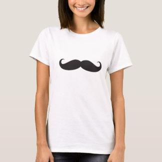 ¡Bigote, bigote, bigote! Camiseta