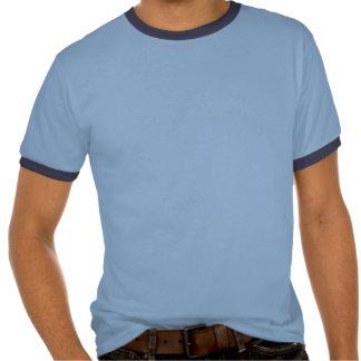 Bigote DC Camiseta