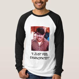 Bigote de Joe Camiseta