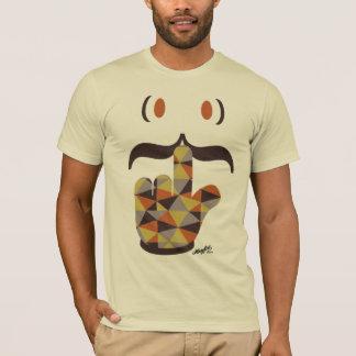 Bigotes Camiseta