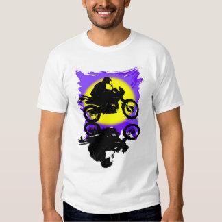 BikerBoy Camisetas