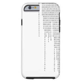 Binario de conexión en cascada funda resistente iPhone 6