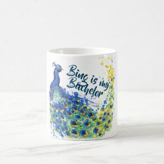 Bing es mi taza del soltero